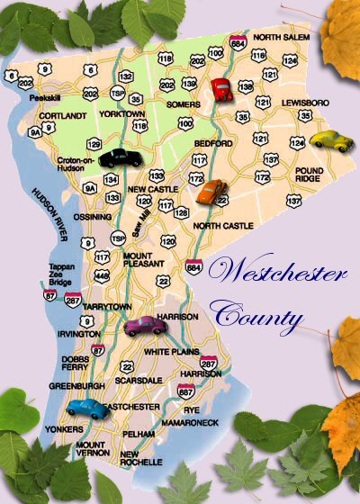 Westchester County Ny
