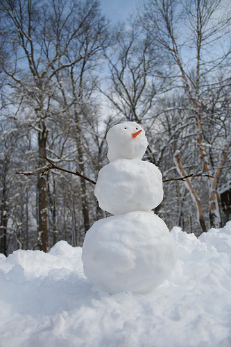 snowman-clearly-ambiguous