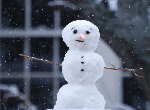 snowman-mgshelton