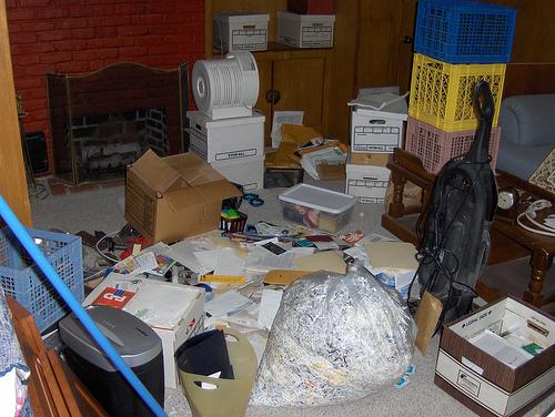 clutter-joe-shlabotnik