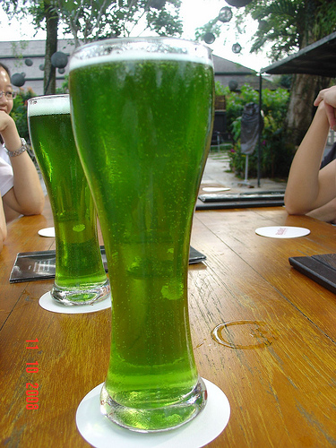 green-beer-eustaquio-santimano