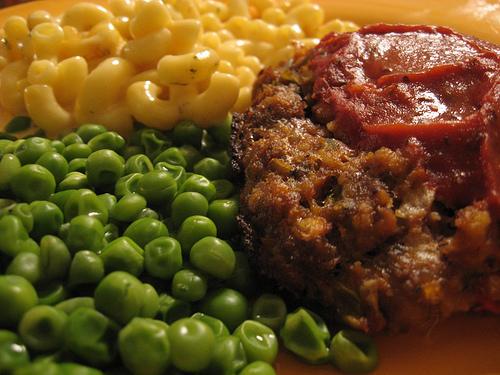 Meatloaf - kimberlykv
