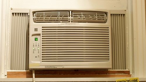 Air Conditioner - randyr.net
