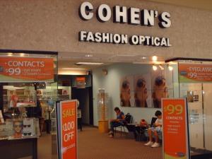 Cohen 007