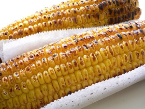 Grilled Corn - yomi955