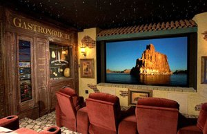home theater - Google