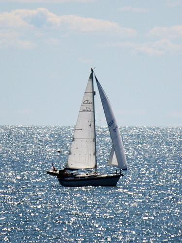 Sailing - SeRVe61