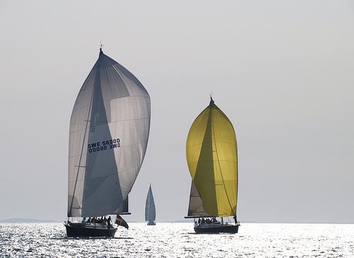 Sails - ragnar1984