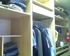 Closet - bpende