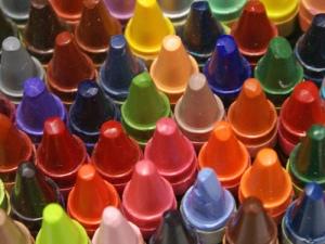 Crayons - laffy4k