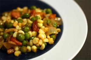 Corn Salad - thebittenword dot com