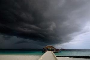 Storm Clouds Coming - muha...
