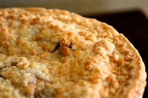 Apple Crumb Pie - Randy Son Of Robert