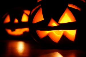 Halloween Pumpkins - YAXZONE