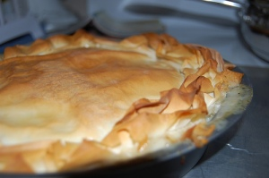 Chicken Pot Pie - N8tr0n