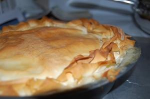 Chicken Pot Pie - N8tr0n