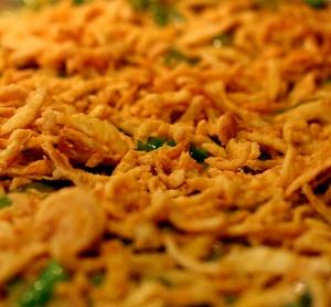 Crispy Onions - kevindooley