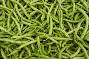 Green Beans - hozae