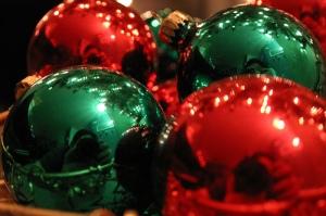 Ornaments - C.P.Storm