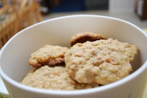 Cookies Diana S Neighborhood