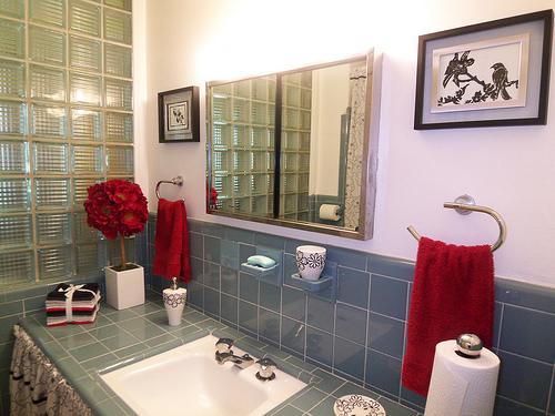 Bathroom Diana S Neighborhood