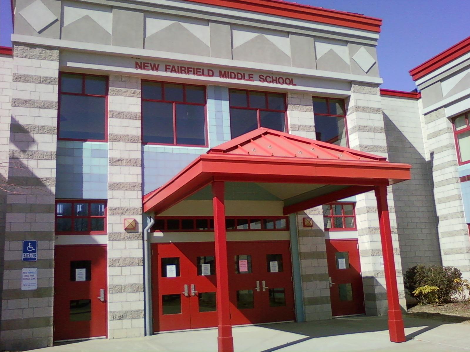 New Fairfield Schools « Diana's Neighborhood